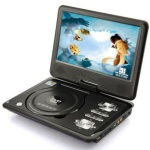 Portable+Dvd+Player-13.8+Inch
