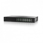 Sr2016t 16-port 10/100/1000 Gigabit Switch