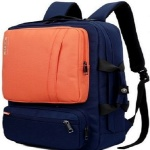 Laptop Socko Backpack For 17inches