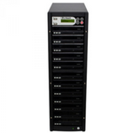 Zenith 1-10 DVD/CD Duplicator Target With LG Rewriter