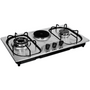 Haier Thermocool 77650-0271 Table Top Gas Cooker
