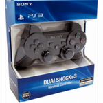 Playstation3 Official Dualshock Wireless Controller