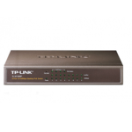 TP-Link 8 Port Switch With 4 Poe Ports - Tl-sf1008p