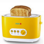 Scanfrost Pop-up Toaster - Sfkat2001