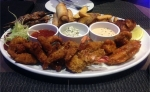 Double-A Suites & Lounge African Platter For 5 The Hideout