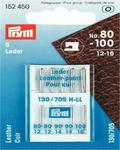Prym Leather/ Vinyl Sewing Machine Needle.....80/100