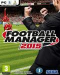 SEGA Football Manager 2015 Limited Version- Multicolor