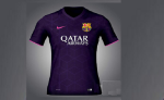 Unique T Collections Barcelona Fc Home Jersey| 2016/17