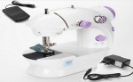 ZAPAM PROJECT CONCEPTS Electric 4-in-1 Sewing Machine