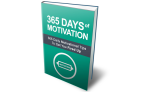 365 Daily Motivational Tips E-book