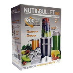 Nutribullet+Pro+-+900+Watts+-15+Piece+Set+Blender