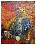 Universal African Painting Araism Style