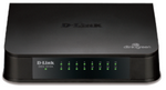 D-Link 16-port 10/100 Switch|des-1016a