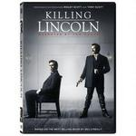 Killing Lincoln (DVD)