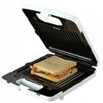 Kenwood Grill Griddle Sandwich Maker Sm740