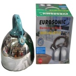 Eurosonic Whistling Kettle
