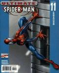 Ultimate Spider-man Issue 11