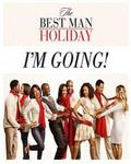 Universal The Best Man Holiday(DVD)