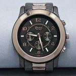 Geneva Chain Wristwatch