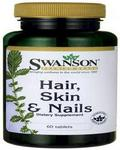 Health & Alternative Plus Hair Skin & Nails