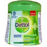 Dettol Anti-bacterial Skin Jelly (160g)
