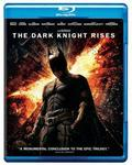 Universal Batman: The Dark Knight Rises