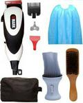 New Gain Wmark Professional Hair Clipper Set