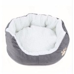 Dog Teddy Bed