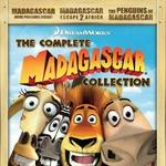 Madagascar%3A+The+Complete+Collection
