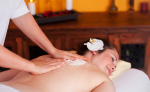 Comfy Physio & Spa Valentine Spa Package For Couples