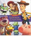 Toy Story Storybook Collection By Annie Auerbach Hardcover