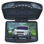9 Inches Roof Dvd Mount