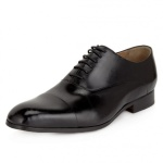 Marks+%26+Spencer+Collezione+Black+Oxford+Shoes