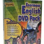 Enormous English Dvd