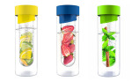 ZAPAM PROJECT CONCEPTS Fruit Infuser Water Bottle