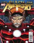 Avengers 4th Series Issue 4