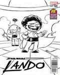Star Wars Lando Issue 1